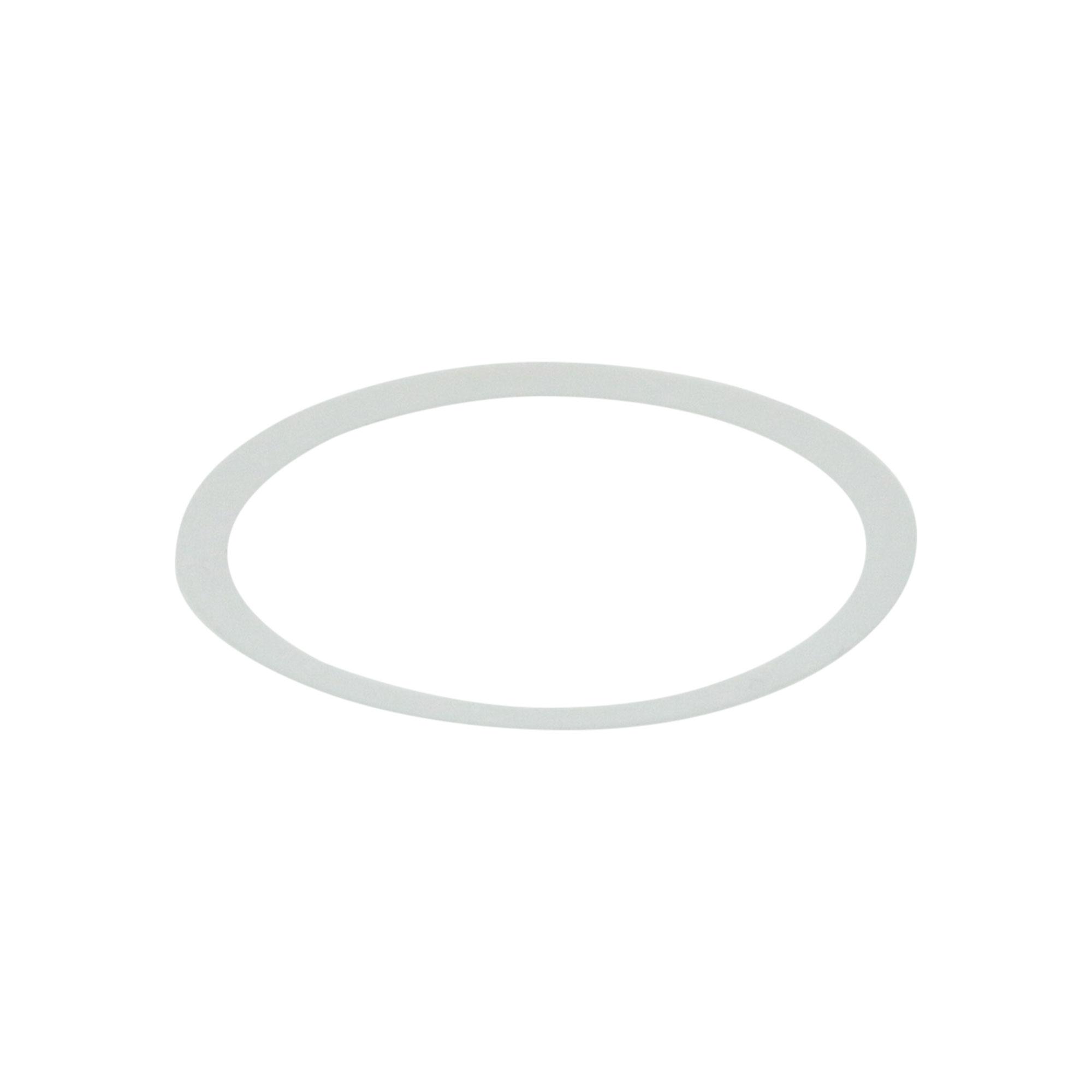 061680-4741A PTFEパッキン φ47mm用(10個) 柴田科学(SIBATA)