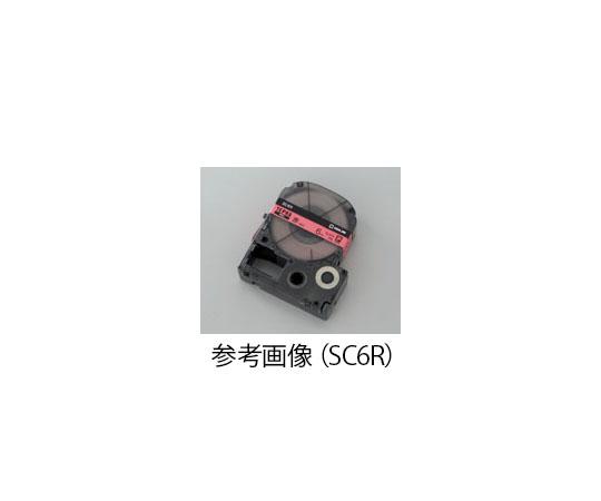 テプラ・プロ用テープカートリッジ SS6K キングジム
