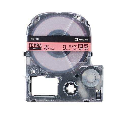 テプラ・プロ用テープカートリッジ SC9R