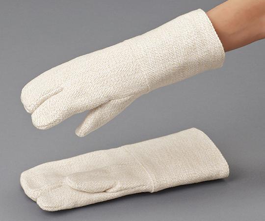 テクノーラ耐熱手袋 標準(全長350mm) 3本指 EGT79