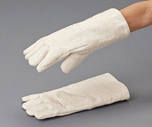 テクノーラ耐熱手袋 標準(全長350mm) 5本指 EGF77