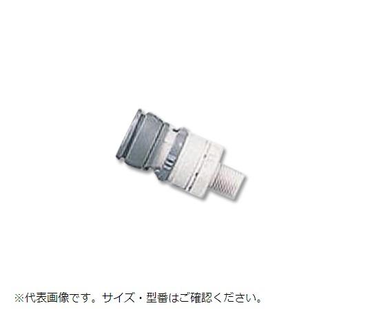 エアガン用クイックカプラ TS-2NZP