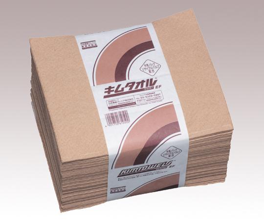 6-6685-07 キムタオル 61050(50枚×24束) 日本製紙クレシア