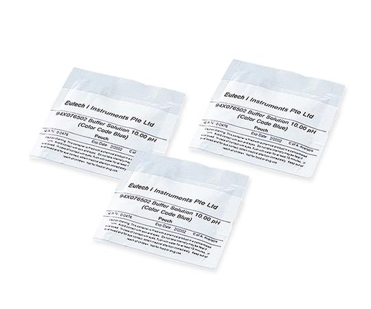 6-7016-03 校正液pH10 ECBU10BS(20mL×5パック) アズワン(AS ONE)