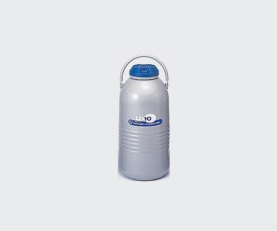 液体窒素用デュワー瓶 10LD