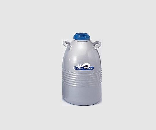 液体窒素用デュワー瓶 25LD