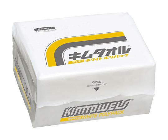 キムタオル ホワイト 61032(50枚×18袋)