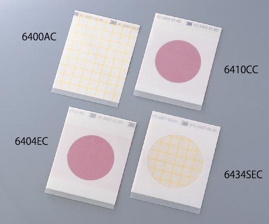 ペトリフィルム 培地 大腸菌群数測定用 6410CC(25枚×2袋) スリーエムジャパン(3M)