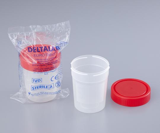 食品検体容器(滅菌済) 409726(200個)