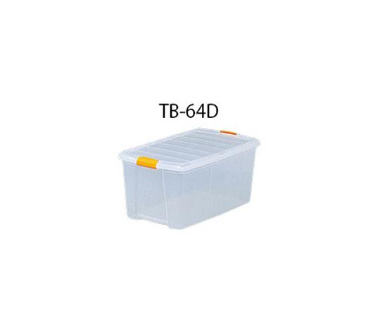 高い所用収納ボックス 400×660×320mm TB-64D