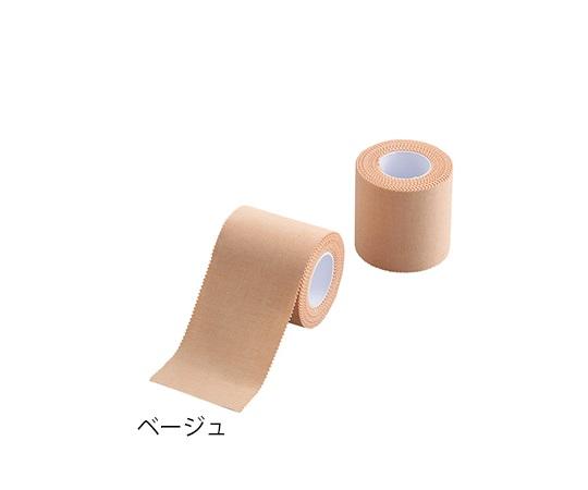プロシェアテーピングテープ(非伸縮固定テープ) ベージュ CT550S(6巻)