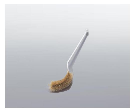 洗浄用ブラシ フラスコ用(1000mL)  03-570C