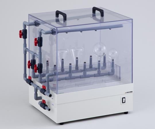 7-5652-01 ガラス容器洗浄機 GS-01 アズワン(AS ONE)