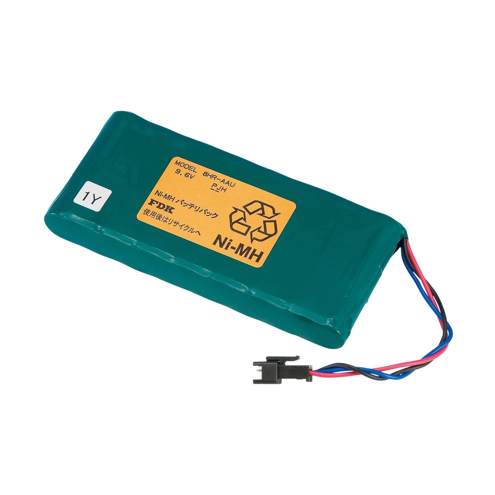 ニッケル水素電池パック