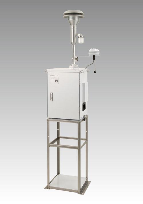 PM2.5サンプラー LV-250R