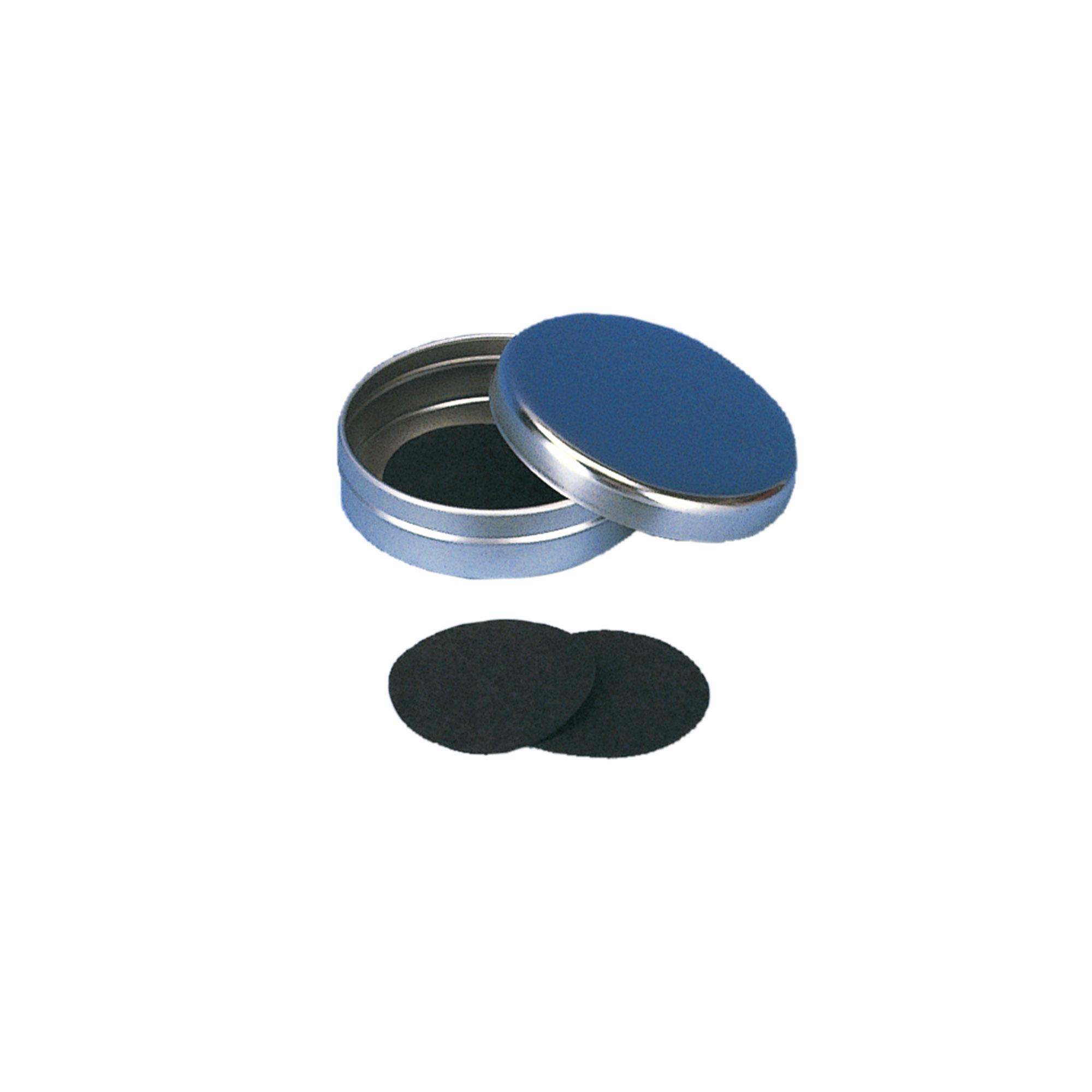 活性炭繊維フィルター φ47mm(100枚)