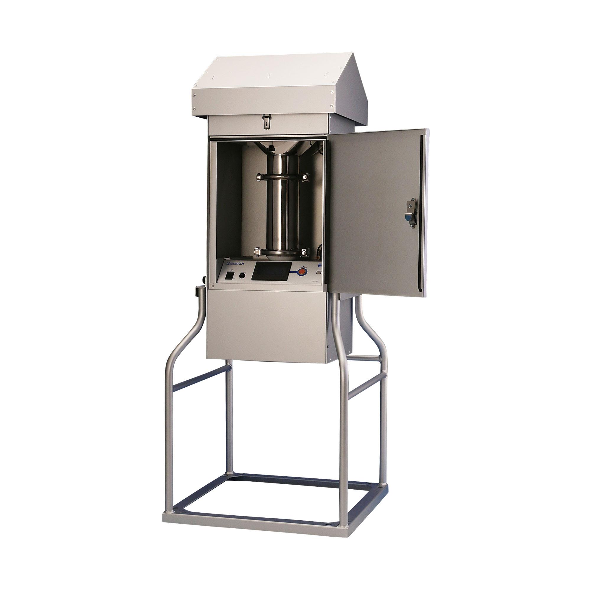 ハイボリウムエアサンプラー HV-RW(粉じん用)