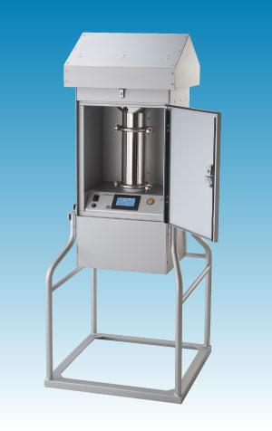 ハイボリウムエアサンプラー HV-RW(ダイオキシン用)