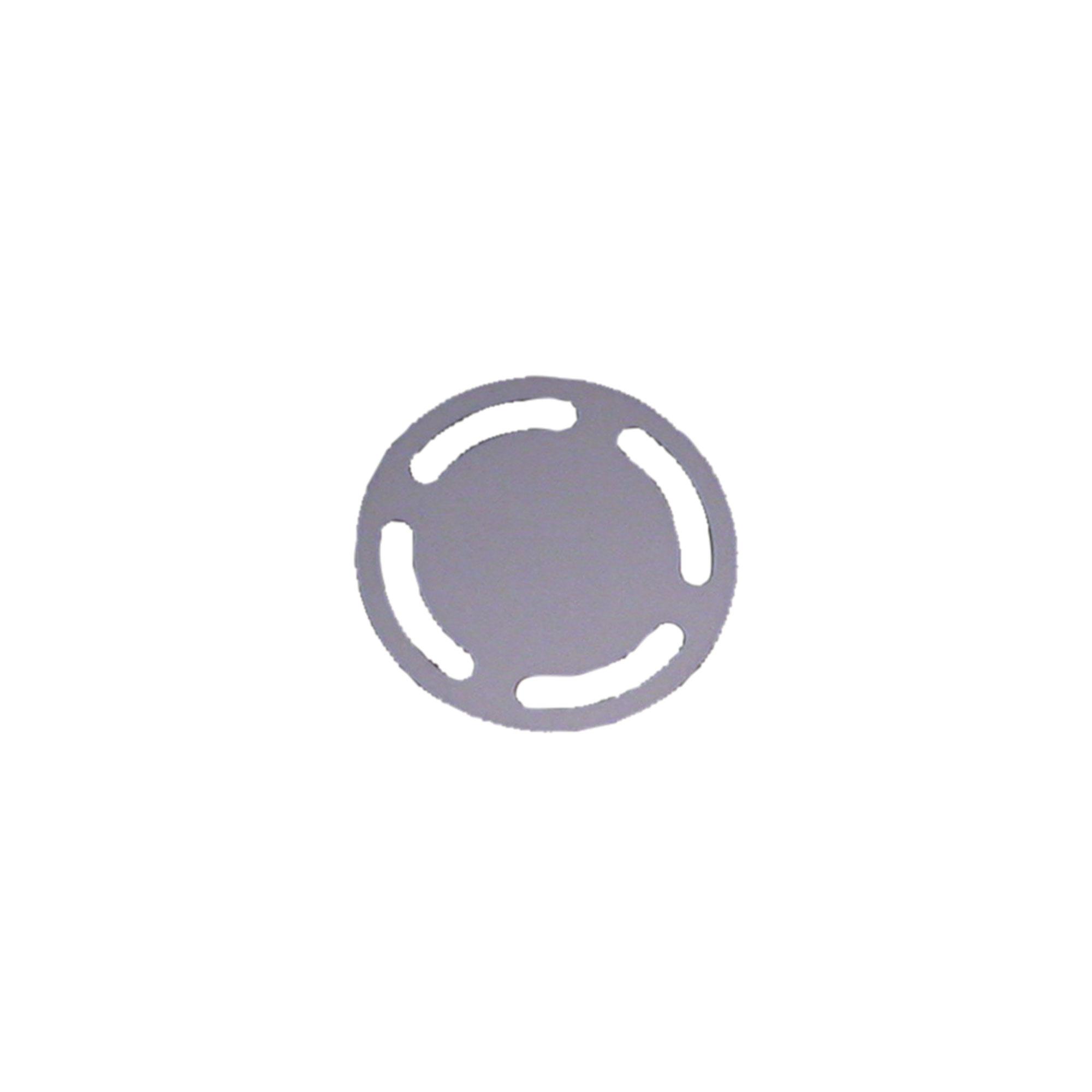 捕集板 φ25 SUS(10枚) 柴田科学(SIBATA)【Airis1.co.jp】