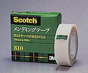 メンディングテープ 810-1-18