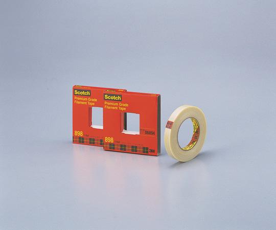 フィラメントテープ 898-19 スリーエムジャパン(3M)【Airis1.co.jp】
