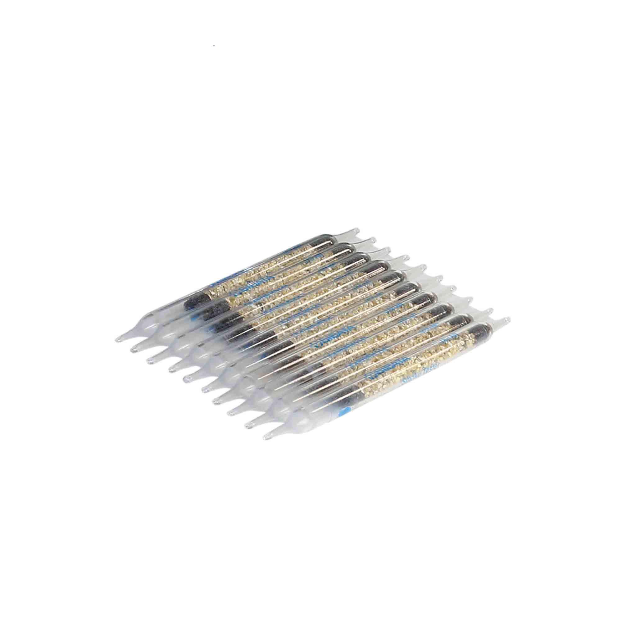 スモークテスター用 発煙管(10本)