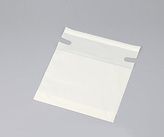 8-398-02 ワンタッチゴミ袋 300X300(30枚) アズワン(AS ONE)