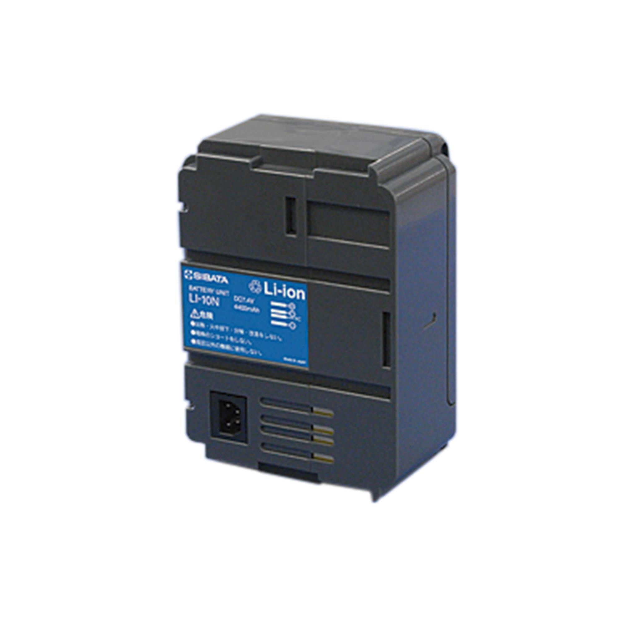 バッテリーユニット LI-10N
