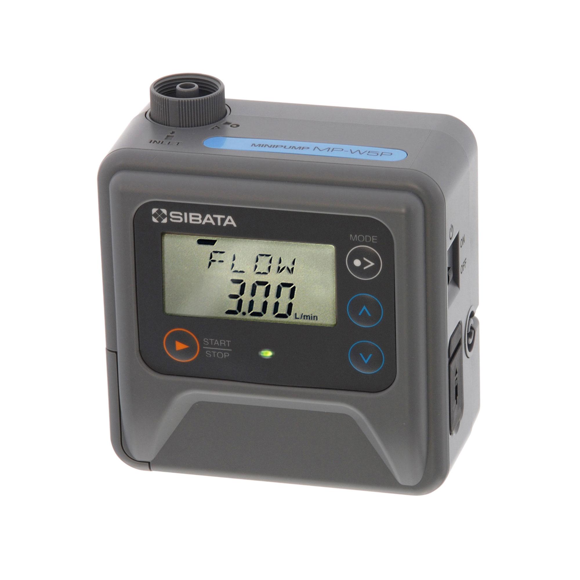 080860-5050 ミニポンプ MP-W5P 柴田科学(SIBATA)