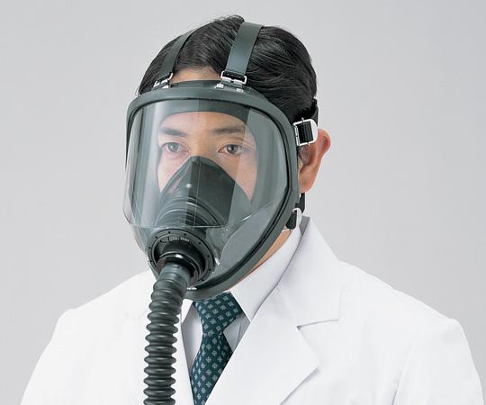 送気マスク