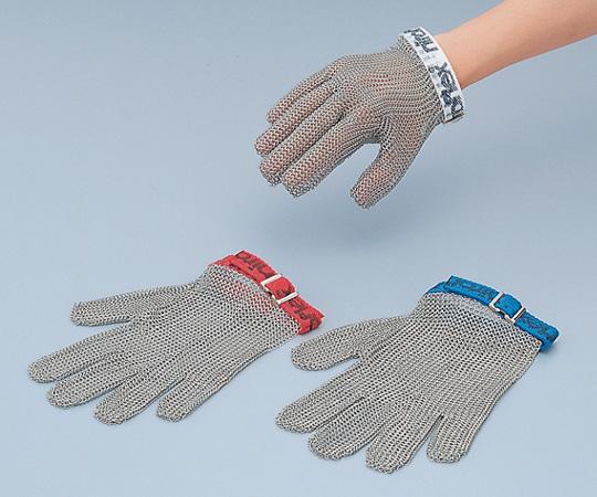 ステンレスメッシュ手袋(左右兼用)