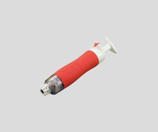 ガス採取器(北川式)R(赤色) AP-20