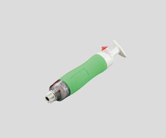 ガス採取器G(緑色) AP-20 光明理化学工業