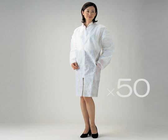ディスポコート 女性用(50枚)