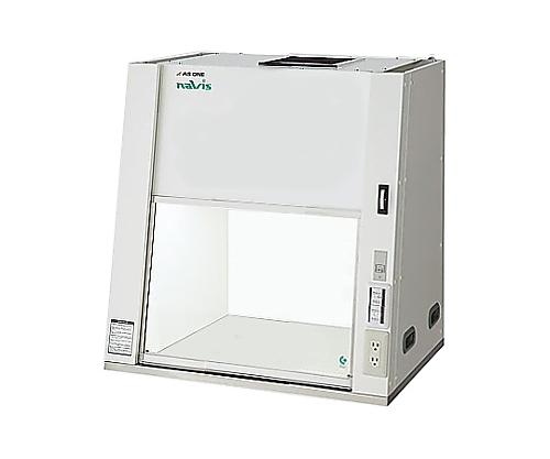 卓上クリーンベンチ (殺菌灯付き) HCB-900UV