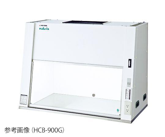 卓上クリーンベンチ HCB-1200G