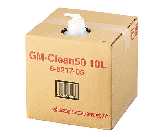 GM-Clean50(消臭・除菌剤)詰替用 10L
