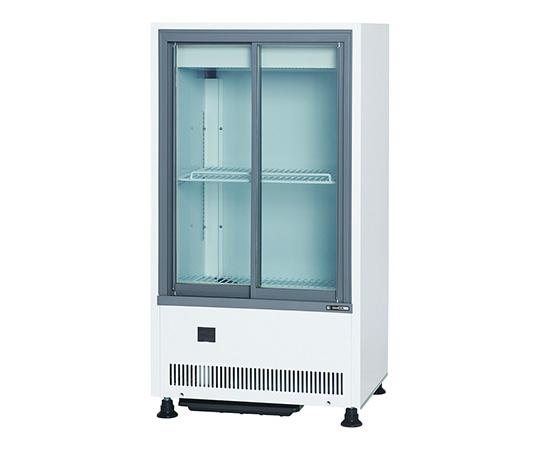 MUS-0611X 冷蔵ショーケース 2段 MUS-0611X フクシマガリレイ