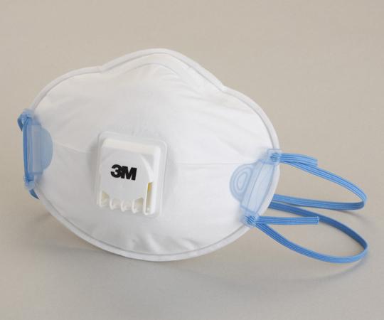 防じんマスク 8822E-DS2