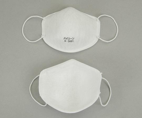 簡易マスク X301(20枚) 日本バイリーン