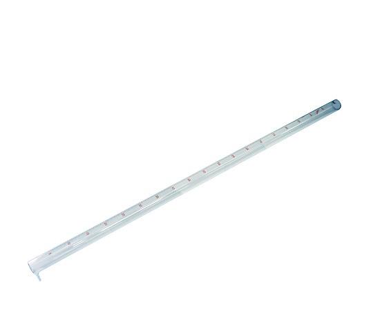 透視度計用ガラス管 1000mm ST-100用ガラス管