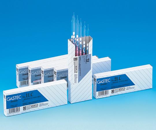 ガステック 検知管 11L(10本) ガステック(GASTEC)