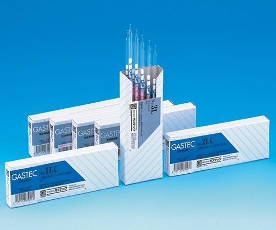 検知管 15L(10本) ガステック(GASTEC)