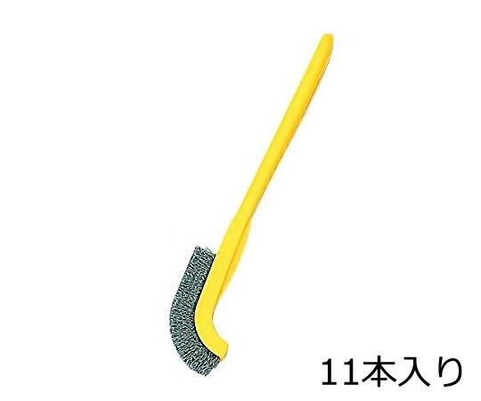 LABORAN ナイロンホルダーブラシ J-W(10+1本)