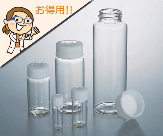 LABORAN スクリュー管瓶 No.3(110本)