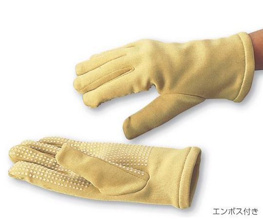 クリーンルーム用耐熱手袋 334-059 帝健