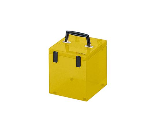 9-5714-11 ニューキャリーボックス (PET製) 1PT アズワン(AS ONE)