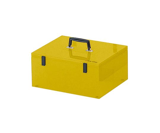 ニューキャリーボックス (PET製) 4PT