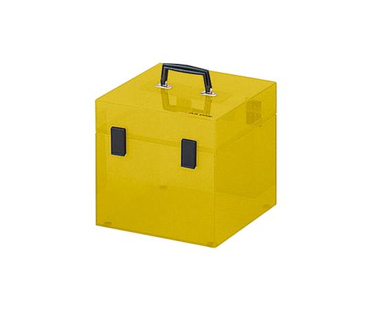 ニューキャリーボックス (PET製) 5PT