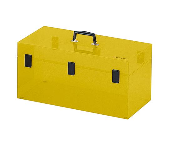 ニューキャリーボックス (PET製) 6PT